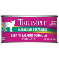 Sunshine Mills 6600298 Triumph Cat Food