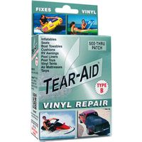 REPAIR PATCH VINYL KT TP-B GRN