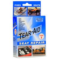 REPAIR PATCH SEAT KIT TYPE-B