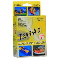REPAIR PATCH INFLATABLE TYPE-B