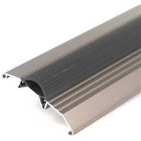 M-D 49004 Deluxe Low Threshold with Vinyl Seal