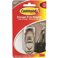 Command Forever Classic FC12 Medium Decorative Hook