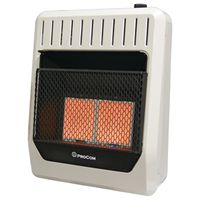 HEATER INFRARED DUAL FUEL 20K