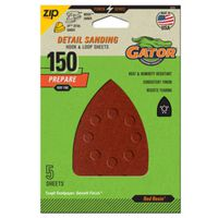 Gator 3731 Resin Bonded Sanding Sheet