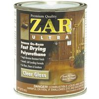 United Gilsonite 32811 Oil Based Polyurethane Wood Finish