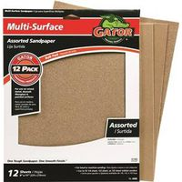 Gator 4445 Multi-Surface Sanding Sheet