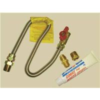 World Marketing 20-7010 Gas Install Kit