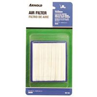 Arnold TAF-124 Air Filter 3-7/8 in L x 3-7/16 in W x 1-3/8 in T