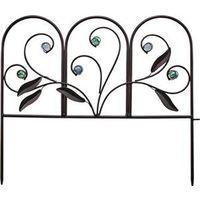 Mintcraft W52361 Garden Fences