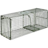 Duke Pecan 1112 Large Quick Release Standard Cage Trap