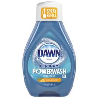 DAWN SPRAY RF CITRUS 6PK 16OZ