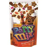 Friskies 5000023902 Party Mix Original Crunch