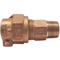 Legend Valve 313-209NL Tube to Pipe Adapter