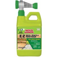DECK WASH HOSE END SPRAY 64OZ