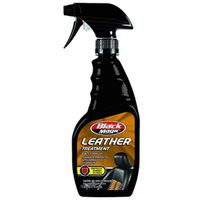 Black Magic BC22316 2-in-1 Leather Cleaner and Conditioner