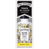 SPRAY TOILET ORIG CITRUS 4OZ