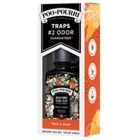 SPRAY TOILET TRAP-A-CRAP 2OZ