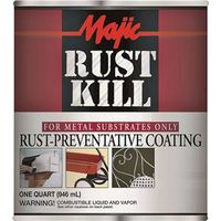 Majic 8-6022 Oil Based Rust Preventive Coating