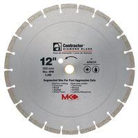 Contractor 167018 Segmented Rim Circular Saw Blade