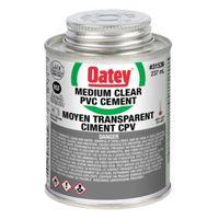 CEMENT PVC CLEAR 236ML