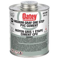 CEMENT 1-STEP GREY 946ML