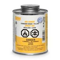 CEMENT ABS YELLOW 236ML