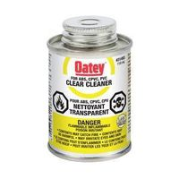 CLEANER ALL PIPE CLEAR 118ML