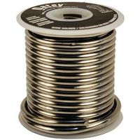 WIRE SOLDER 50/50 SOLID 453G
