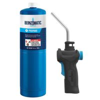 KIT TORCH MULTI-USE PROPANE