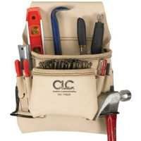 CLC 178234 Carpenters Nail/Tool Pouch