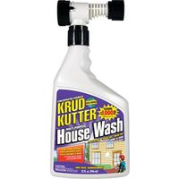 Krud Kutter HW32H4 House Wash Cleaner