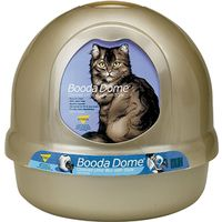 Booda Dome 22172 Covered Enclosed Cat Litter Box