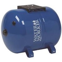 Water Worker HT-14HB Horizontal Pre-Charged Well Tank