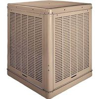 Champion 3000DD Draft Evaporative Cooler