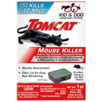 STATION BAIT MOUSE TIER 1 1PK