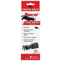 TRAP MOUSE SNGL CATCH LIVE 1PK