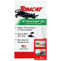 GEL ATTRACTANT MOUSE BAIT 1OZ