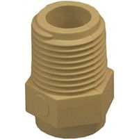 Genova Products 50405 CPVC Male Adapter