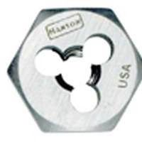 Hanson 9332ZR Machine Screw Hexagonal Die