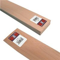Midwest Products 6303  Balsa Sheets