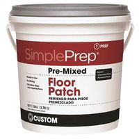 SimplePrep FP1-2 Pre?Mixed Floor?Patch