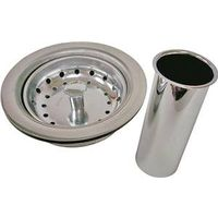 World Wide Sourcing PMB-130 Sink Basket Strainer Assembly