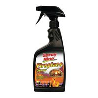 Spray Nine 15022 Fireplace Cleaner