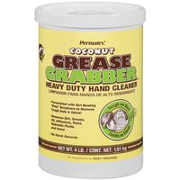 CLEANER HAND COCONUT HVDY 4LB