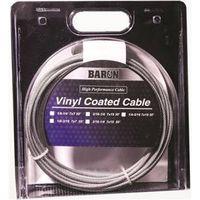 Baron 0 0205/50200 Pre-Cut Aircraft Cable