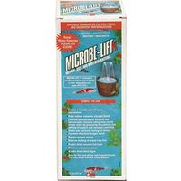 Little Giant Microbe-Lift 566007 Water Clarifier