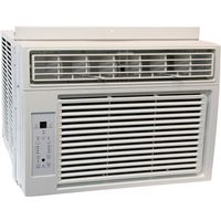 A/C ROOM 10K BTU 115V W/REMOTE
