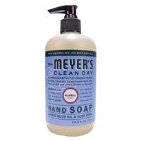 SOAP HAND LIQ BLUEBELL 12.5OZ