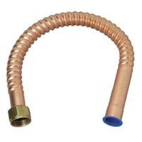 CopperFlex WB034-24N Corrugated Water Heater Connector