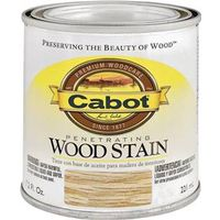 Cabot 8125 Oil Based Penetrating Wood Stain